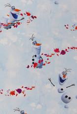 Disney Frozen 2 Olaf