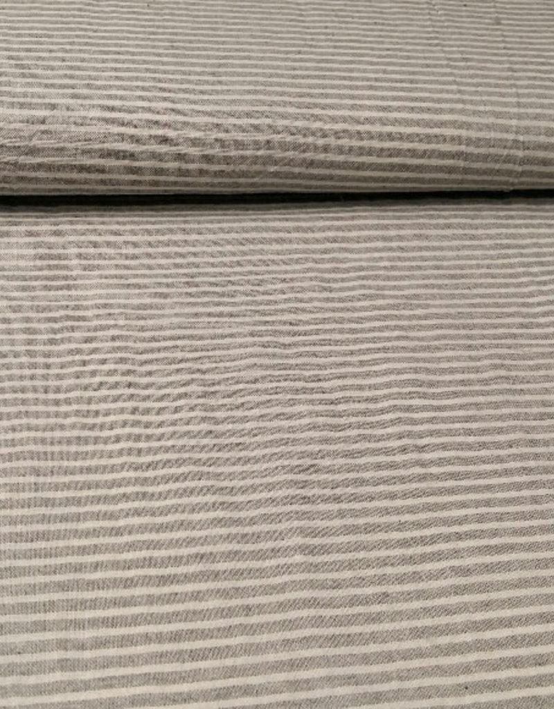 Woven stripes