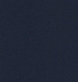 Jaro melange tricot donker blauw