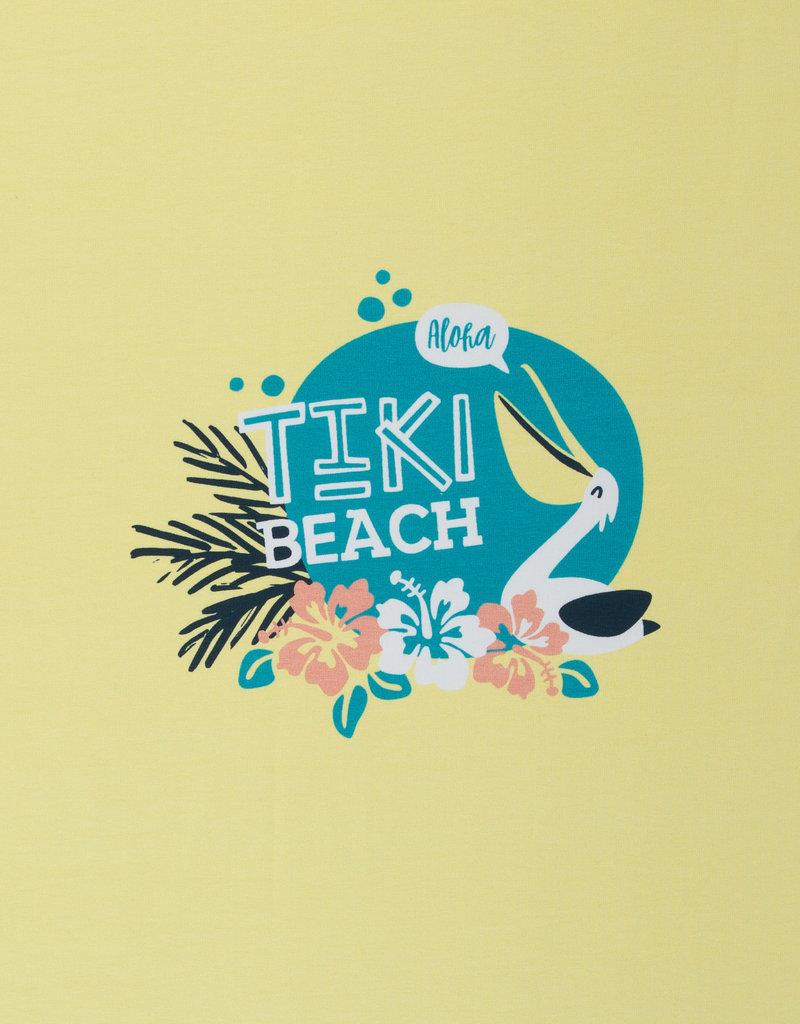 Tiki beach by Käselotti