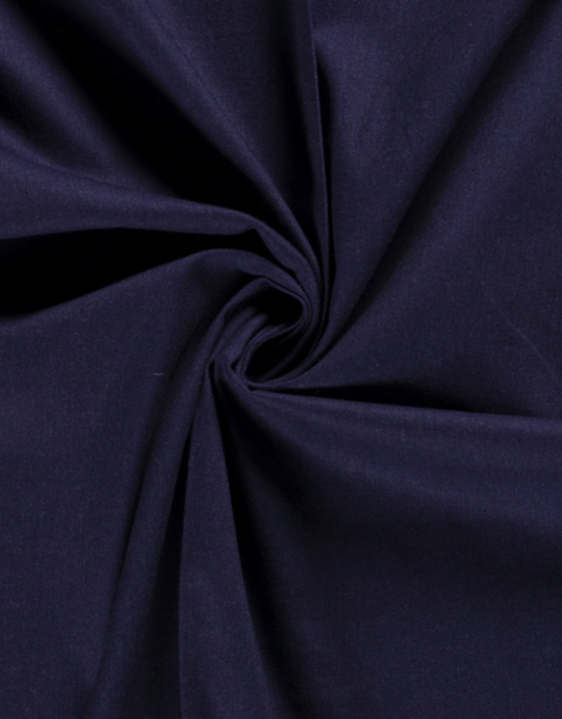 Canvas uni dark purple