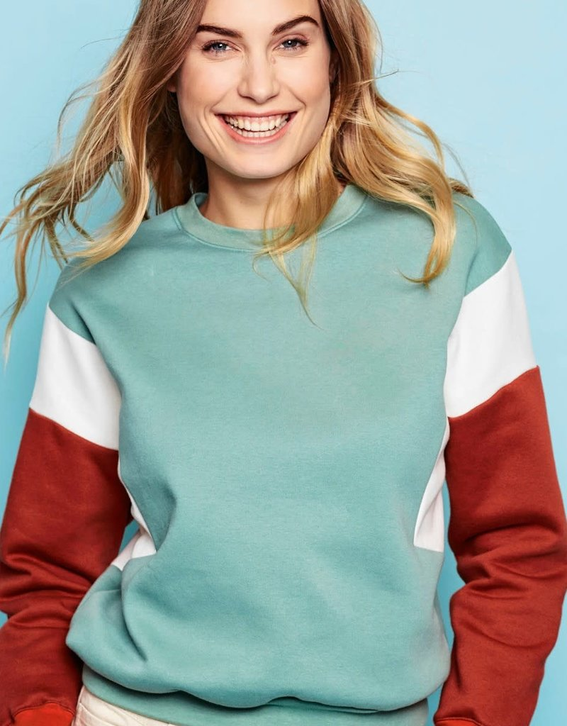 Ailo sweater groen