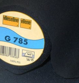 Vlieseline  G 785 Zwart