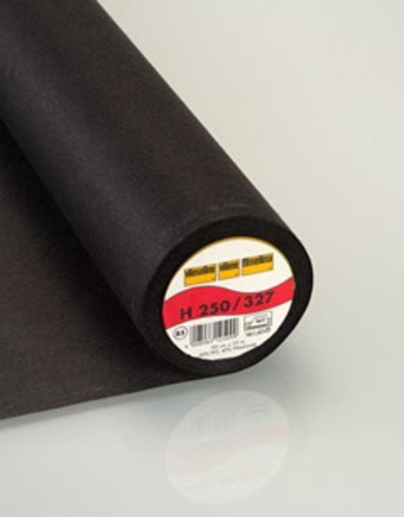 Vlieseline H 250 Zwart