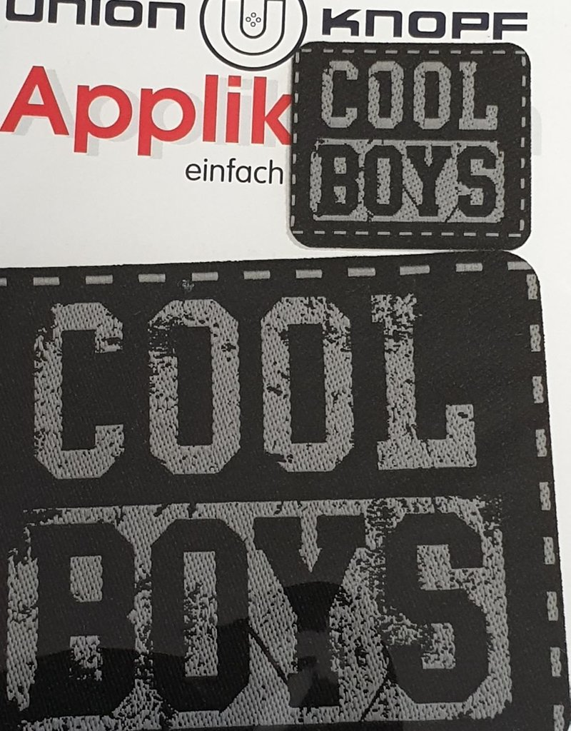 Applicatie Cool boys