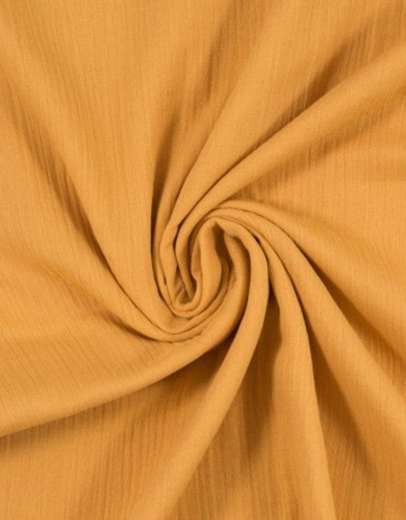 Tetra katoen  geel