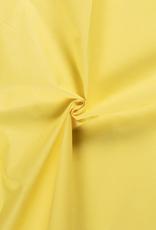Katoen uni geel
