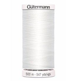 Gutermann Naaigaren 500 m