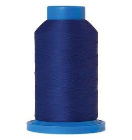 Seraflock  blauw