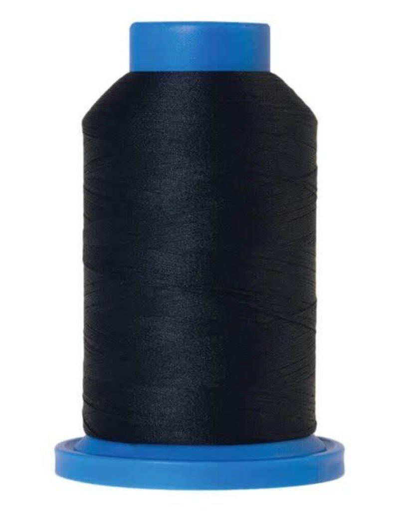 Seraflock  donker blauw