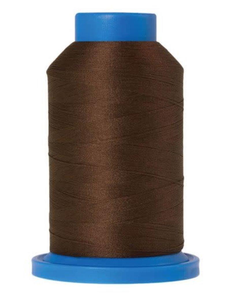 Seraflock  donker bruin