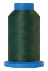 Seraflock  donker groen