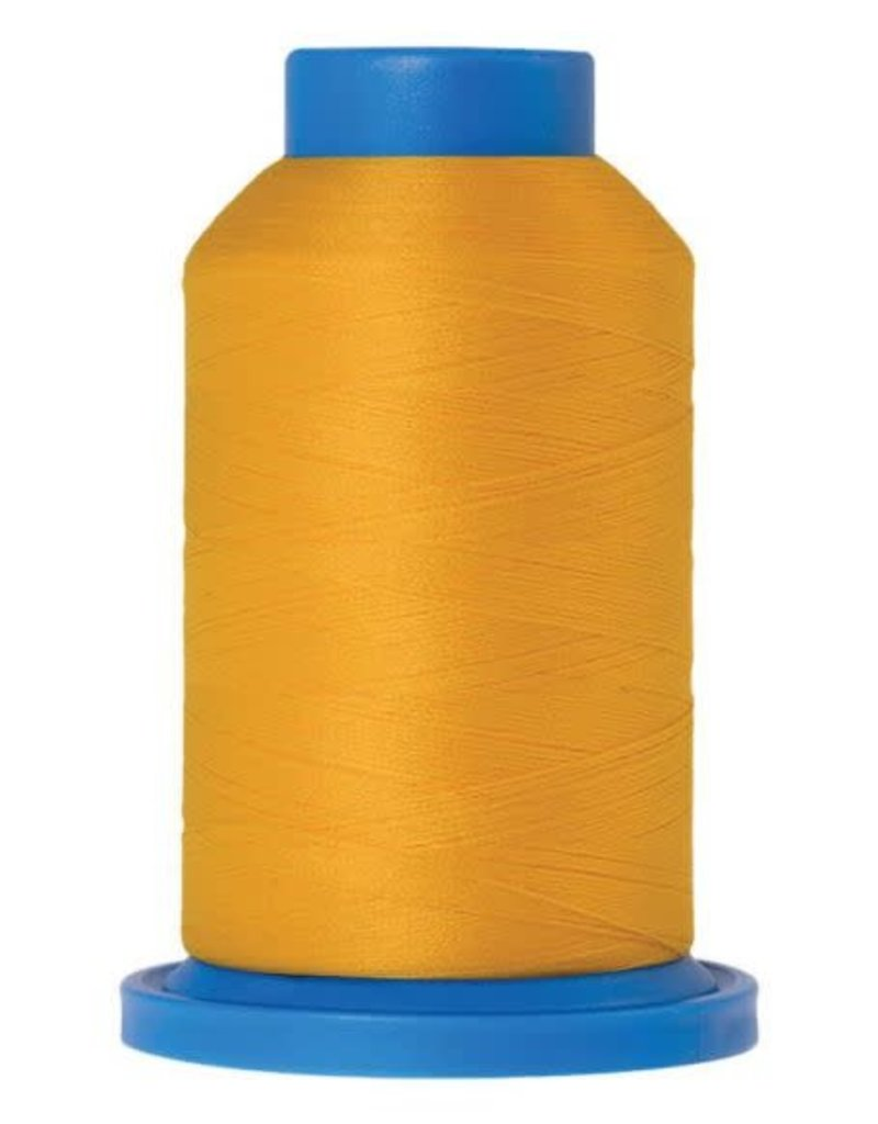 Seraflock  geel
