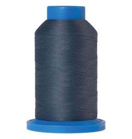 Seraflock  grijs blauw
