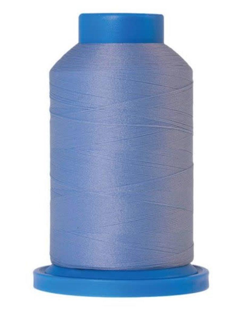 Seraflock  licht blauw