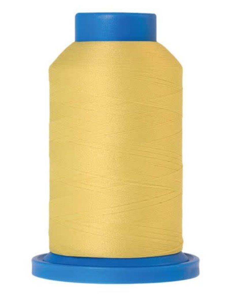 Seraflock  licht geel