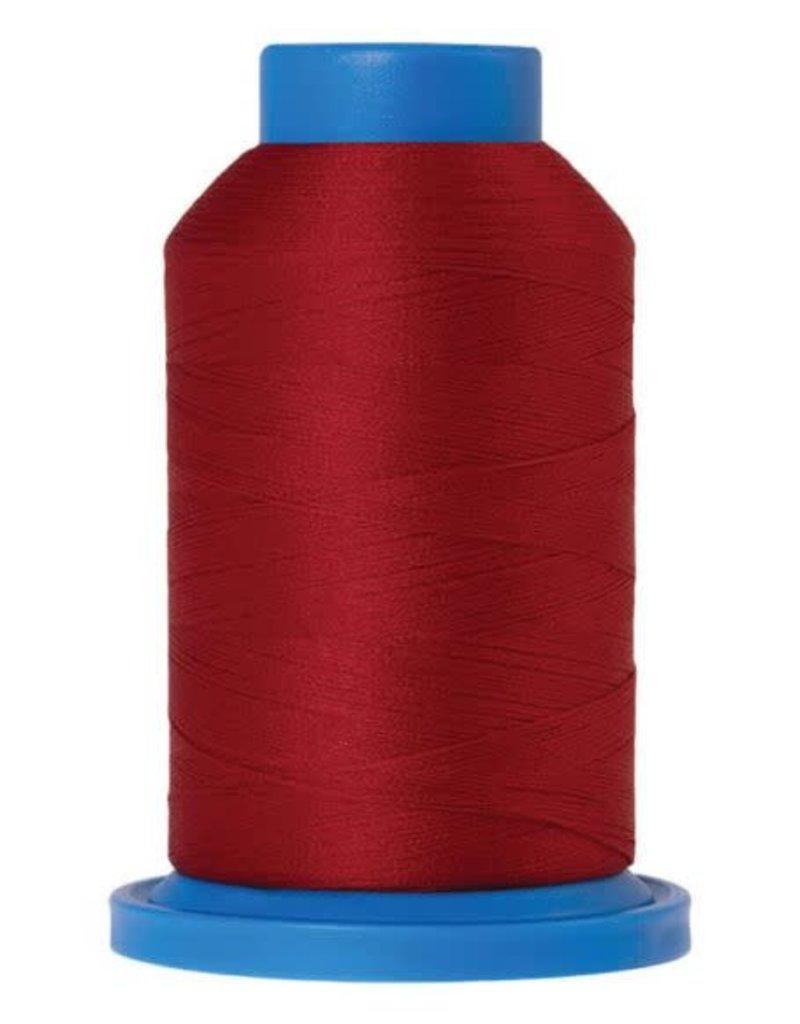 Seraflock  rood
