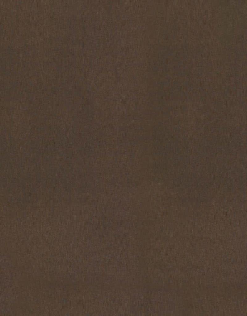 Vilt 30x 20 cm bruin