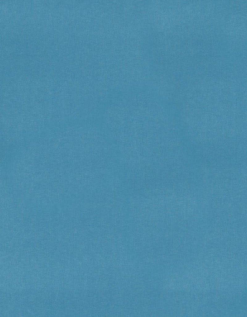 Vilt 30x 20 cm licht blauw