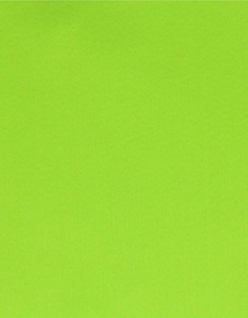Vilt 30x 20 cm groen