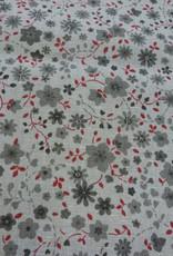 Linnen flowers