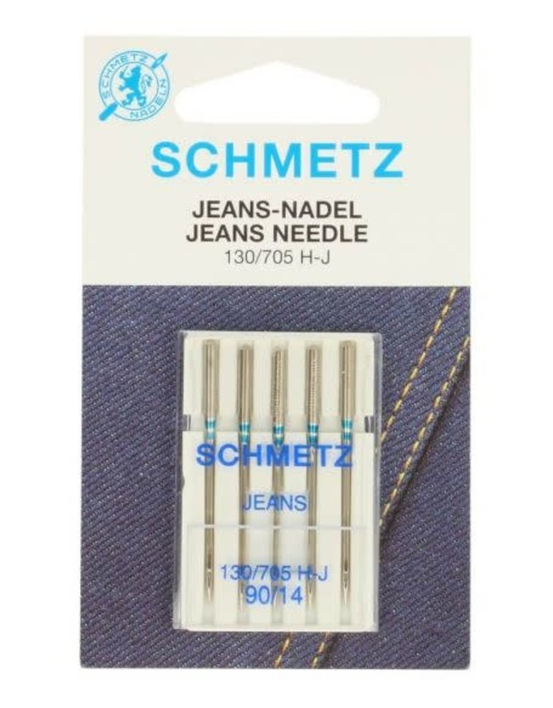 Jeans naald Schmetz 90/14