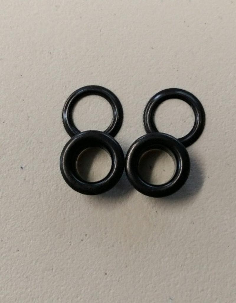 Nestel ogen 8 mm