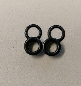 Nestel ogen 10 mm