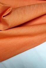 Jeans oranje