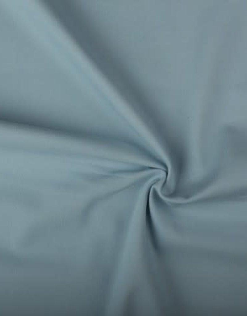 Denim twill Blauw