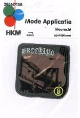 Applicatie Brooklyn