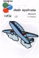 Applicatie vliegtuig