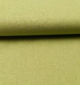 Viscose linnen groen