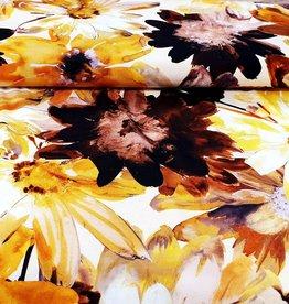 Sunny flower