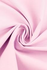 Candy katoen pastel pink