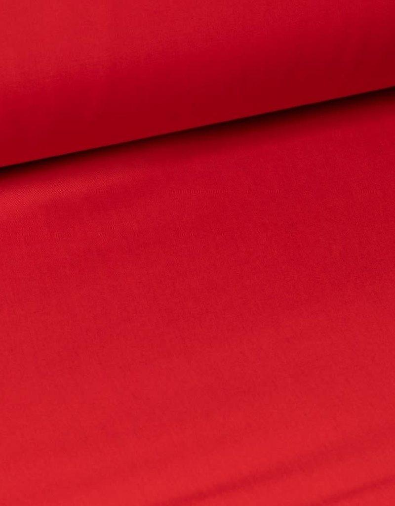 Tencel rood