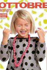 Ottobre reprint kids voorjaar 2014