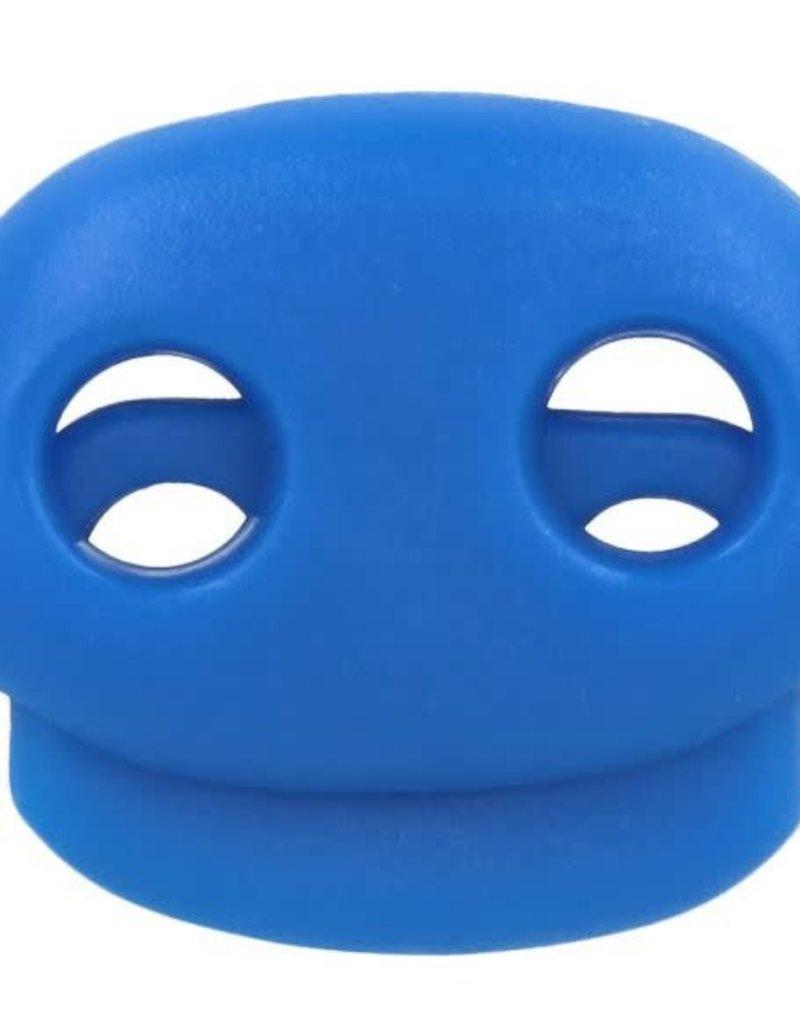 Koordstopper  hel blauw