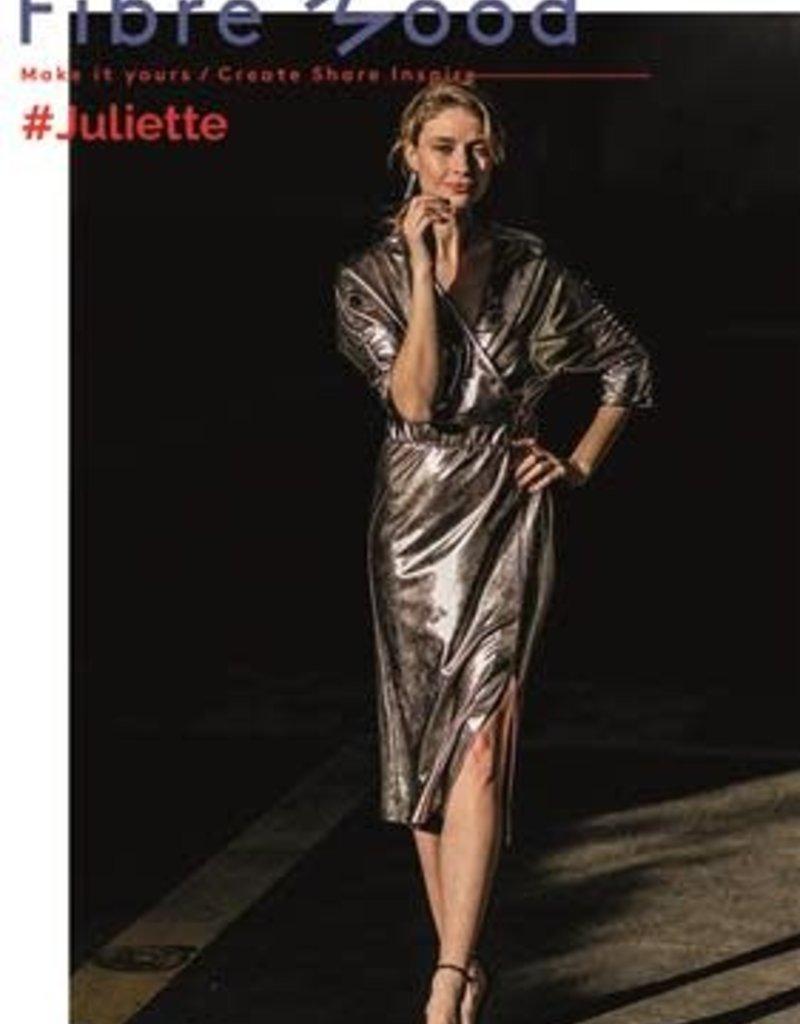 Fibre mood Juliette gold