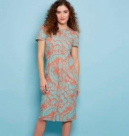 La Maison Victor Mimmi jurk