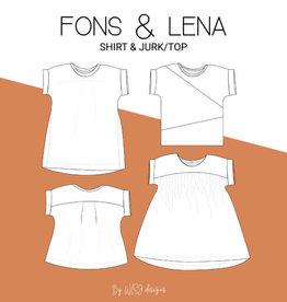 Wisj Fons & Lena