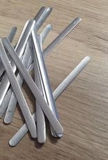 Neusbeugel aluminium