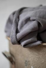 Mind the maker Bio nep sweater stone