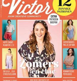 La Maison Victor nr4  juli/augustus  2020