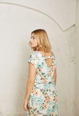 Atelier Jupe Poppy & Cara zomerkleed