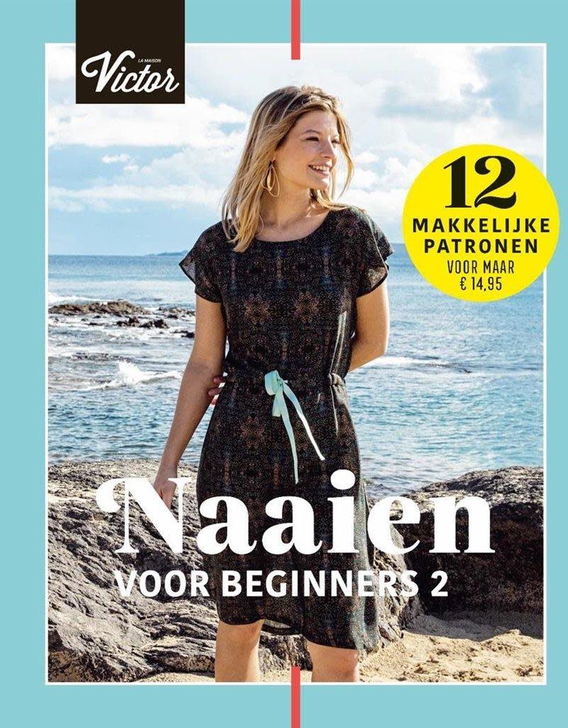 La Maison Victor Naaien voor beginners 2