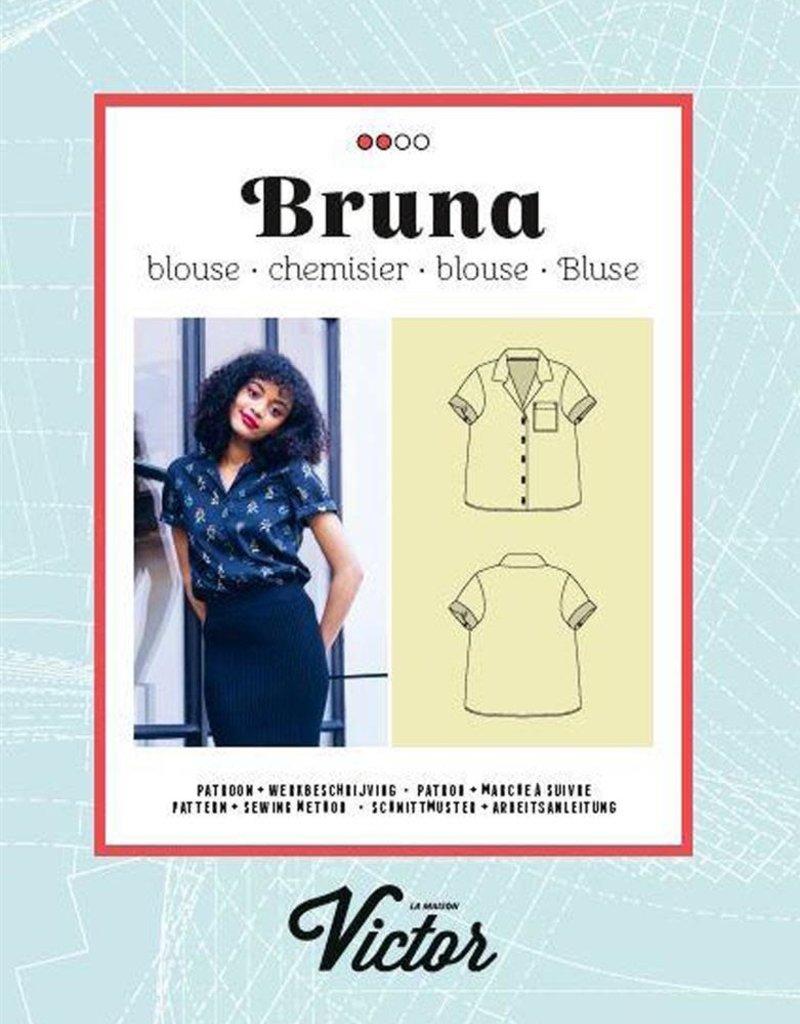 Bruna blouse