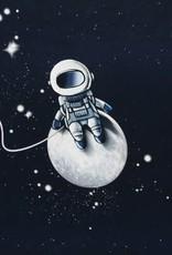 Thorsten Berger Moonwalker by Thorsten Berger