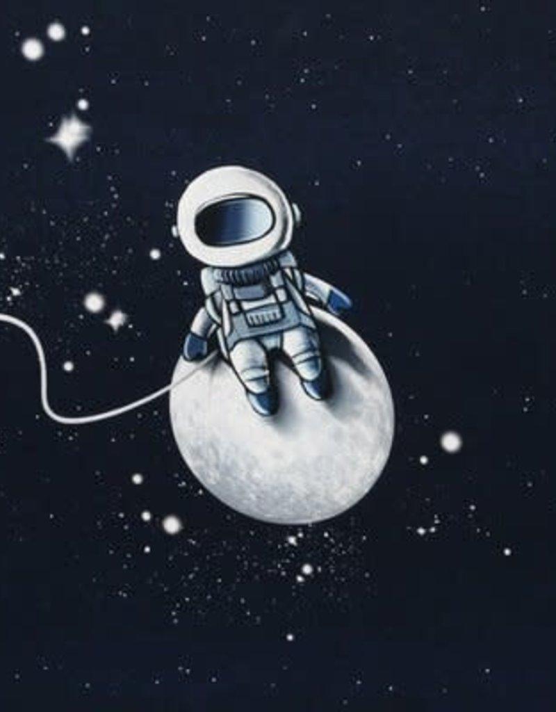 geen Moonwalker by Thorsten Berger raket