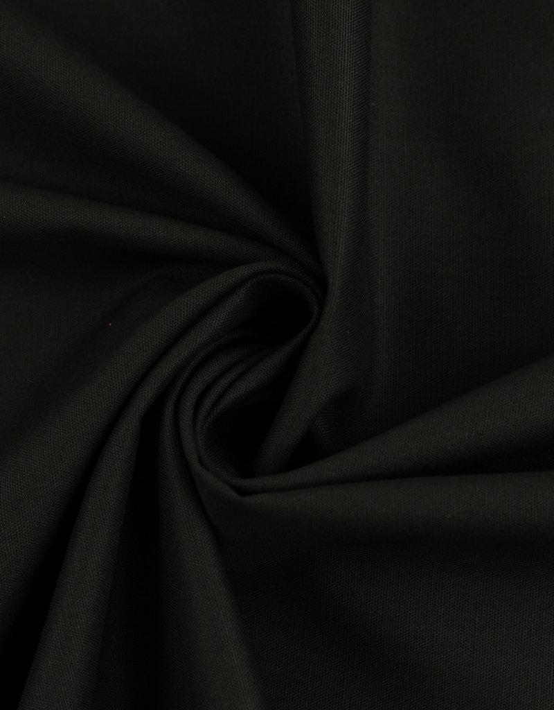 Candy katoen zwart